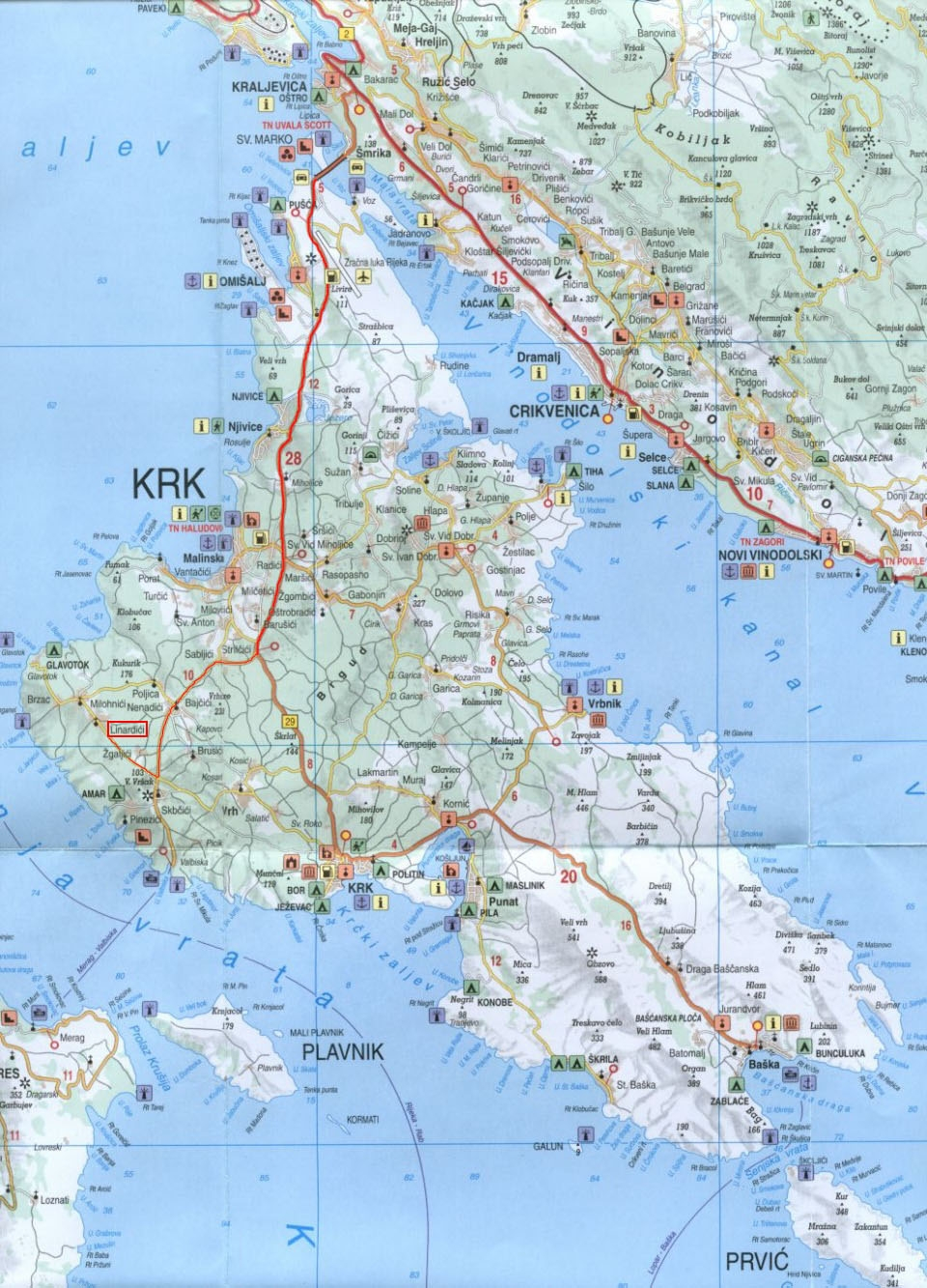 kaart duitsland rijn